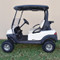 Club Car TEMPO Golf Cart Fender Flares - Set of 4pcs (Front and Rear)