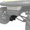 Club Car Precedent Golf Cart Front Trailer Hitch (Fits all 2004+)