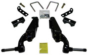 "Jake's 3"" Club Car DS Spindle Lift Kit - (1981-1996 GAS)"