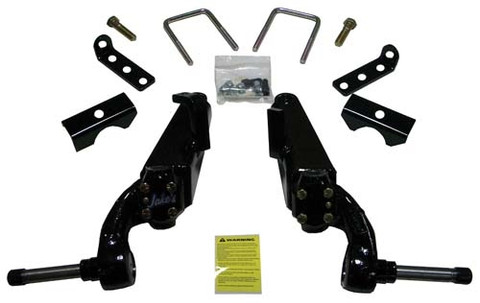 """Jake's 3"""" Club Car DS Spindle Lift Kit - (1981-1996 GAS)"""