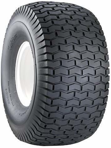 "Carlisle Turf Saver 15x6.00-6"" Lawn Mower Tires"