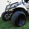 225/55-12 RXLP DOT Golf Cart Tires - Set of 4