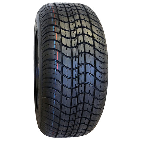 225/55-12 RXLP DOT Golf Cart Tires - Set of 4