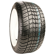 Excel Classic 255/50-12 Golf Cart Tires - DOT Comfort Tires