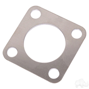 "1/8"" Golf Cart Wheel Spacer Plate - Fits All Carts!"
