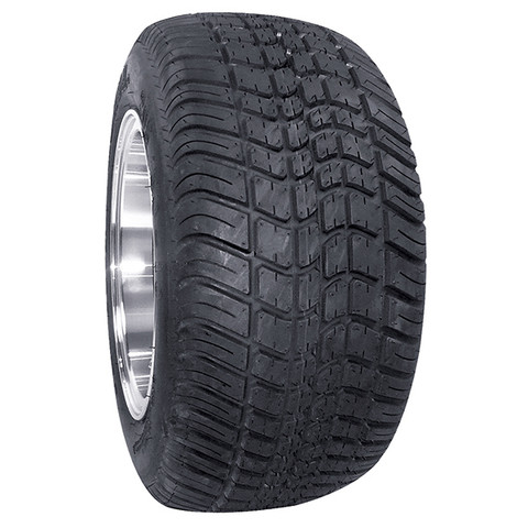 "KENDA Loadstar 215/60-8"" DOT OEM replacement Golf Cart Tires - Street Tires"