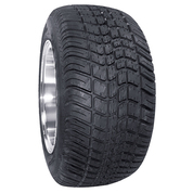 "KENDA Loadstar 215/60-8"" DOT OEM replacement Golf Cart Tires - Street Tires"