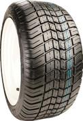 "EXCEL Classic 215/60-8"" DOT Golf Cart Tires - Set of 4"
