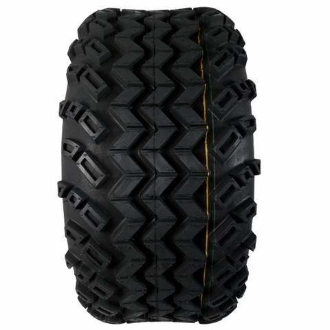 "Excel Sahara Classic 20x10-10"" All Terrain Golf Cart Tires"