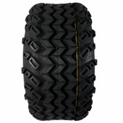 "Excel Sahara Classic 20x10-10"" All Terrain Golf Cart Tires"