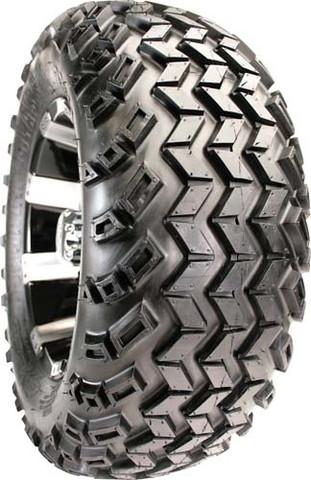 "EXCEL Sahara Classic 22x11-12"" All Terrain Golf Cart Tires"