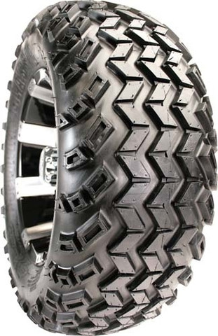 "EXCEL Sahara Classic 22x11-12"" All Terrain Golf Cart Tires"