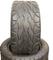 EXCEL Street Fox 205/40R-14 (20x8R-14) Radial DOT Golf Cart Tires