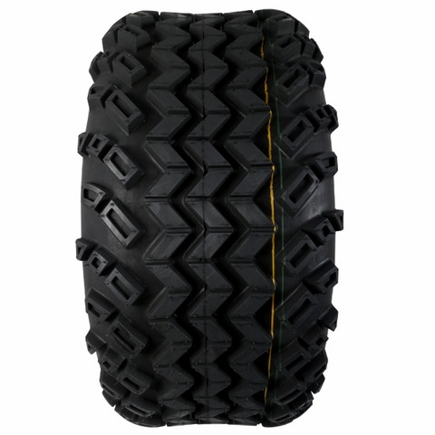 "Excel Sahara Classic 18x9.5-10"" All Terrain Golf Cart Tires"