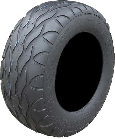 "EXCEL Street Fox 23x10R-14"" Radial DOT Golf Cart Tires"