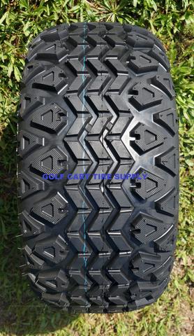 Wanda 20x10-10 All Terrain Golf Cart Tires