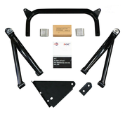 "SGC Yamaha 6"" Heavy Duty A-Arm Lift Kit for G8 / G14 / G16 / G19 / G20 (Electric & Gas, 1995-2002)"