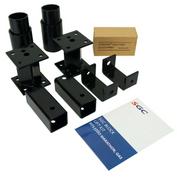 "SGC 4"" EZGO Marathon Block Lift Kit (Fits 1975-1993, Gas & Electric)"