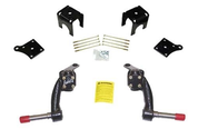 "Jakes 6"" EZGO TXT / Medalist Spindle Lift Kit (Fits 1994-2001.5, Electric)"