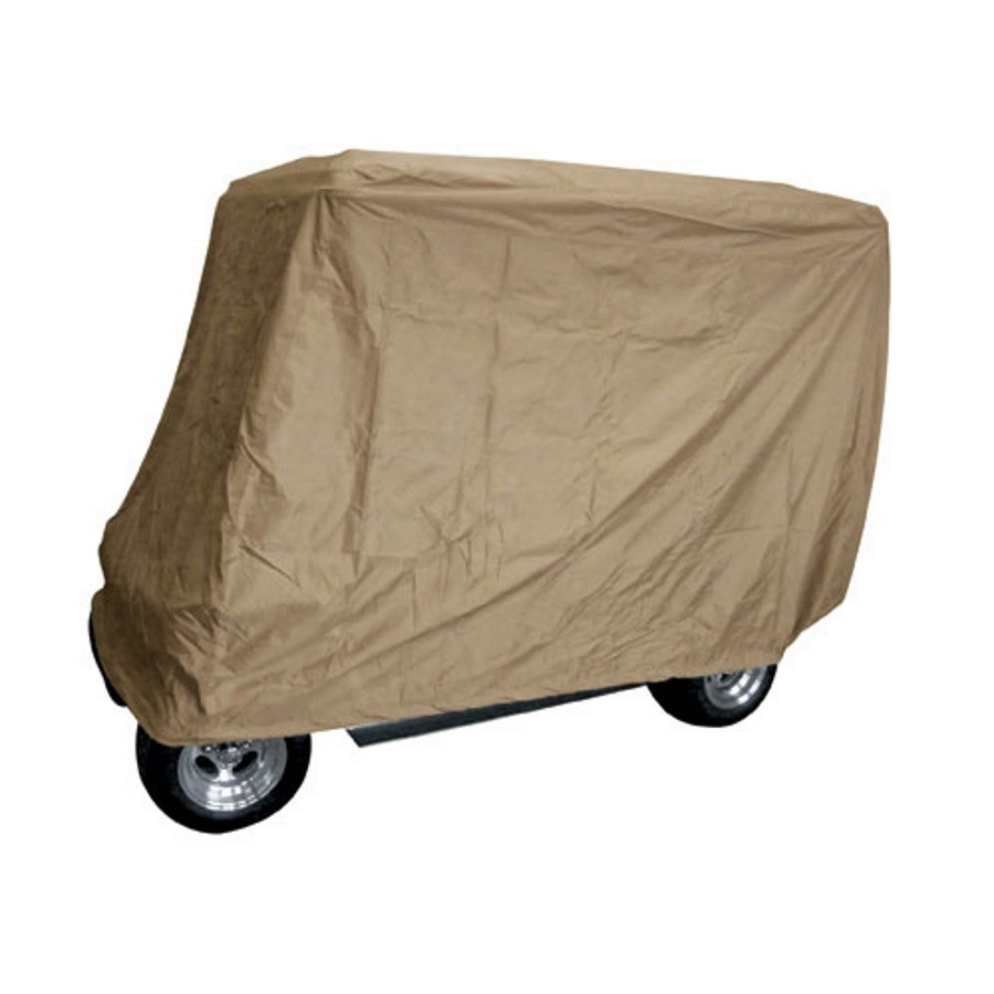 4 Passenger Golf Cart Storage Cover for 80