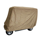 "4-Passenger Golf Cart Storage Cover for Carts with 80"" Top"
