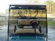 EZGO TXT / Medalist / PDS / ST Folding Windshield