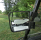 Golf Cart Mirrors - Set of 2 Golf Cart Side Mirrors (Passenger and Driver's Side)