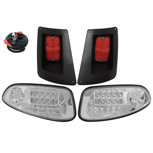 EZGO RXV Non-Street Legal Light Kit