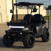 "40"" Golf Cart LED Light Bar (Flood Lights)"