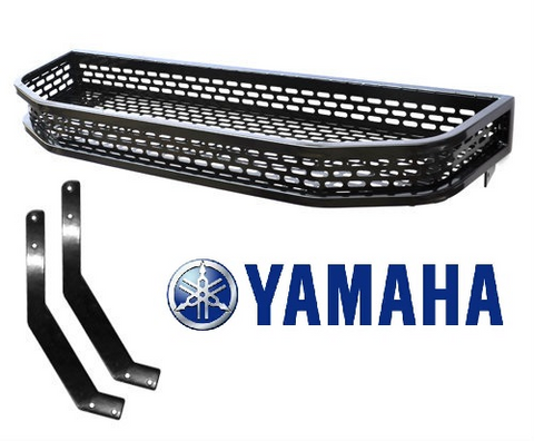 Yamaha Drive Heavy Duty Golf Cart Front Clays Basket