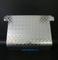 EZGO TXT Access Panel Cover in Aluminum Diamond Plate