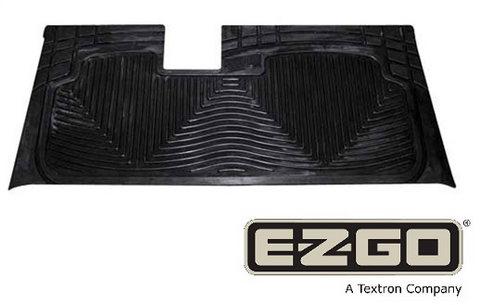 EZGO TXT / Medalist Golf Cart Floor Mat - GORILLA Mat