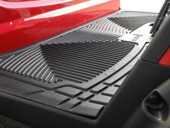 Yamaha Drive G29 Club Clean Golf Cart Floor Mats Deavy Duty