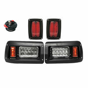 RHOX Club Car DS Light Kit - BASIC