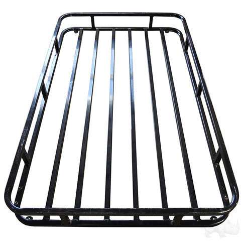 Yamaha G22 Golf Cart Roof Rack