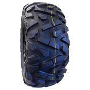 "RHOX RXVT 23x10.5-12"" Heavy-Duty All Terrain Golf Cart Tires"