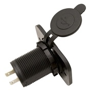 Golf Cart Phone/USB Charger - 12V Accessory