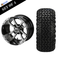 """12"""" STORM TROOPER Wheels and 23x10.5-12"""" DOT All Terrain Tires Combo (Choose your Color!)"""