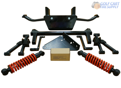 "6"" Heavy Duty Double A-Arm Lift Kit for Yamaha Drive (G29)"