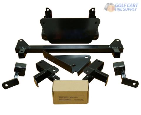 "Yamaha G29 / Drive 4"" Block Lift Kit (Gas & Electric)"