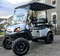 "12"" STALKER Black Aluminum Wheels and 22x11-12 Crawler All Terrain Tires on GCTS Customers Cart"