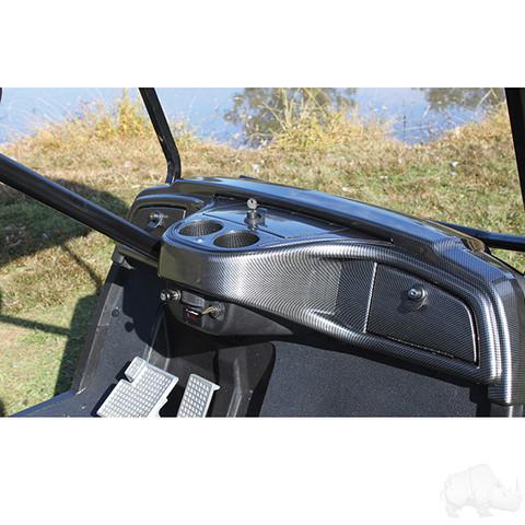 Yamaha Drive/ G29 Dash in CARBON FIBER