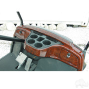 Yamaha Drive/ G29 Dash in WOODGRAIN