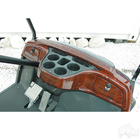 Yamaha Drive/ G29 Dash in WOODGRAIN