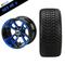 "14"" STORM TROOPER Wheels and 205/30-14"" ELITE DOT Tires (Choose Your Color!)"
