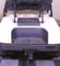 Club Car DS Golf Cart Trailer Hitch (Fits all 1981+)