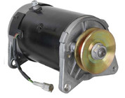 Yamaha Golf Cart Reliance Hitachi Starter / Generator (Fits all G16-G29/DRIVE)
