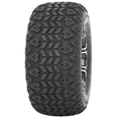 22x11-12 DOT All Terrain Golf Cart Tires