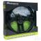 "EZ-GO 13"" Aviator-5 Black Golf Cart Steering Wheel w/ Black Aluminum Spokes"