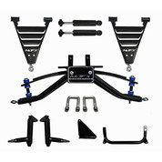 "Madjax Yamaha G29/Drive 6"" Heavy Duty Double A-Arm Lift Kit (2007-2016)"